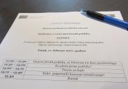 CGO - Radionica Institut Alternativa - Osnove javnih politika 17.02.2017.
