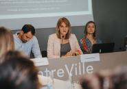 Alternativne sankcije – od kazne do reintegracije, konferencija, Podgorica, 19.07.2019.