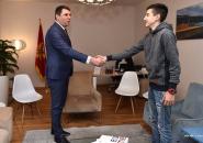 Kviz EUmetrija, Podgorica, novembar 2018 – februar 2019.