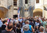 CGO - Obilježavanje sjećanja na stradale u logoru Mamula, ostrvo Lastavica, 14.09.2019.