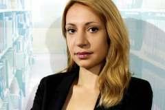 Ana Vujošević, koordinatorka programa Evropske integracije