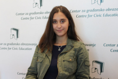 Dina Abazović