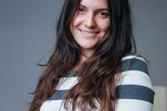 Vildana Ljujković, Project assistant