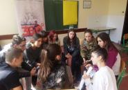Mladi i percepcija raznih oblika diskriminacije, forum teatar, Andrijevica, 28. 09. 2018.