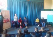 Mladi i percepcija raznih oblika diskriminacije, forum teatar, Berane, 26. 09. 2018.
