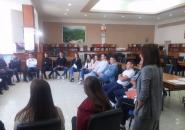 Mladi i percepcija raznih oblika diskriminacije, forum teatar, Plav i Gusinje, 27. 09. 2018.