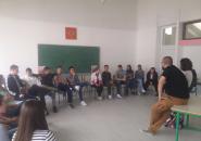 Mladi i percepcija raznih oblika diskriminacije, forum teatar, Kolašin, 21. 09. 2018.