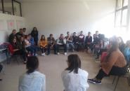 Mladi i percepcija raznih oblika diskriminacije, forum teatar, Petnjica, 01. 10. 2018.