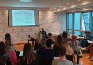 EU Accession Negotiation School, Podgorica / Bar, March – July 2019