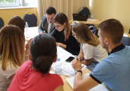 Škola EU pregovora, Podgorica / Bar, mart – jul 2019.