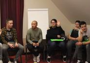Škola mladog liderstva – VII generacija, Ivanova korita, 13 – 17. februar 2019.