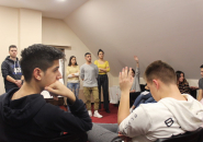 48-cgo-sml- Škola mladog liderstva – VII generacija, Ivanova korita, 13 – 17. februar 2019.