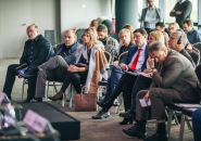 CGO – Stabilokratija ili demokratija, Podgorica, 08. 11. 2017.