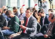 CCE - Stabilocracy or democracy, Podgorica, 08/11/2017