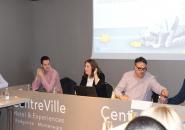 CGO - Trening za 15 novinara od strane stručnjaka o najboljim praksama u istraživačkim tehnikama i objektivnom izvještavanju, Podgorica, 24 - 25. februar 2018.