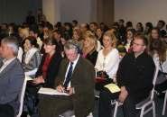 CGO - Crna Gora na putu ka EU: napredak i izazovi, panel diskusija, 16. novembra 2007.