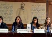 CGO - Crna Gora u procesu pregovora sa Evropskom unijom: poglavlje 23 – pravosuđe i temeljna prava, 28. mart 2013, Podgorica