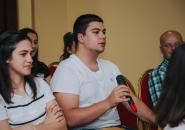 Dijalog u zajednici – prevencija radikalizacije i nasilnog ekstremizma, javno predavanje, Bar, 07.jun 2019.