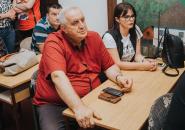 Dijalog u zajednici – prevencija radikalizacije i nasilnog ekstremizma, javno predavanje, Rožaje, 12.jul 2019.