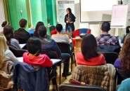 CGO - Trening: Diskriminacija u pravnom okviru i crnogorskoj realnosti – kako da unaprijedimo postojeće stanje?, Podgorica 22 - 24. novembar 2013.