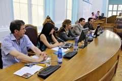 CGO - EU fondovi/Zaštita prava potrošača u EU, Cetinje, 10. maj 2012, sala Skupštine Prijestonice Cetinje