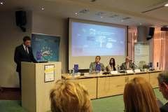 CGO - Evropsko građanstvo kao osnov evropskih integracija, završna konferencija, 28. oktobar 2013, Podgorica