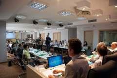 CGO - Evropa u mom gradu, Završna konferencija, 29. jun 2012, PR Centar, Podgorica