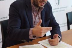 Evropeizacija izbornih programa u Crnoj Gori - koliko političke partije prihvataju evropske politike?, 2016.