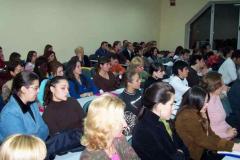 CGO - Evropska spoljna i bezbjednosna politika, dr Judy Batt, IBSEU, 6. novembar 2006.
