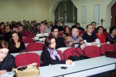 CGO - Put zemalja CIE u EU i perspektive zapadnog Balkana, dr Judy Batt, IBSEU, 20. februar2006.