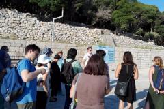 CGO - Ljetna škola: Kultura pamćenja u savremenoj Europi, 29. jun - 3. jul 2016, ostrva Rab i Goli otok, Hrvatska
