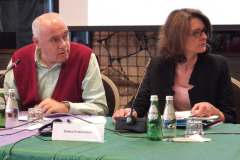 CGO - IX Međunarodni forum za tranzicionu pravdu, Jahorina, 17. i 18. maj 2013.