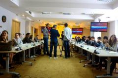 CGO - Izbori i izborni programi 2012: suština ili forma – da li se izborna obećanja poštuju? 2014.