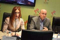 CGO - Pomirenje u regionu iz ugla različitih aktera u zemlji i regionu, javna debata, Podgorica, 24. decembar 2015.