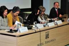 CGO - Kako Evropski parlament vidi Crnu Goru u procesu pridruživanja EU?, 2. april, 2012.