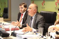 CGO - Kako političari vide proces pomirenja u regionu?, javna debata, Podgorica, 17. mart 2016.