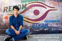 "CCE - Campaign ""RECOM for Future!"", September 2012"