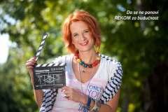 """CGO - Kampanja """"REKOM za budućnost!"""", septembar 2012."""