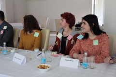 CGO - Komunikacione vještine, trening, Bijelo Polje, 1-3. april 2017.