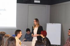 CGO - Komunikacione vještine, trening, Podgorica, 7-9. april 2017.