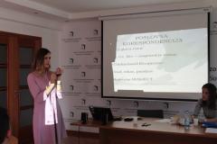 CGO – Komunikacione vještine, trening, Podgorica, 6-7. maj 2017.