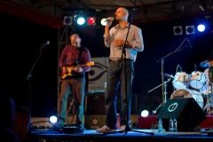 CGO - Koncert grupe PERPER u okviru kampanje Za REKOM, Podgorica, 01. jun 2011.