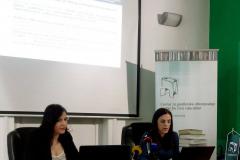 """CGO - Konferencija za medije povodom predstavljanja izvještaja """"Tri godine kršenja Ustav: ko je odgovoran?"""", 19. maj 2014, Podgorica"""