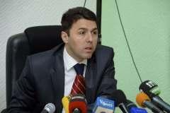 CGO - Konferencija za medije povodom početka regionalne medijske kampanje Inicijative za REKOM, Podgorica, 1. jun 2010.