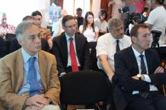 CGO - Konsolidovanje evropskih vrijednosti u Crnoj Gori, Podgorica, 2016.