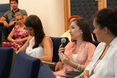 CCE - Consultative training, Capital City Podgorica, 25 July 2013