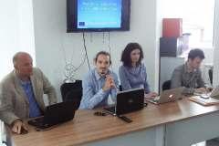 CCE - Consultative training, Municipality of Mojkovac, 19 July 2013