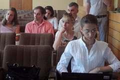 CCE - Consultative training, Municipality of Nikšić, 22 July 2013