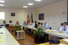 CCE - Consultative training, Municipality of Bar, 5 July 2013