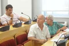 CCE - Consultative training, Municipality of Herceg Novi, 9 July 2013